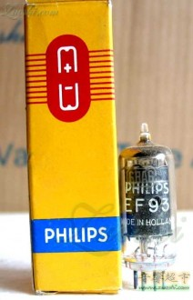 EF93 6BA6 Philips