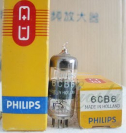 6CB6 Philips